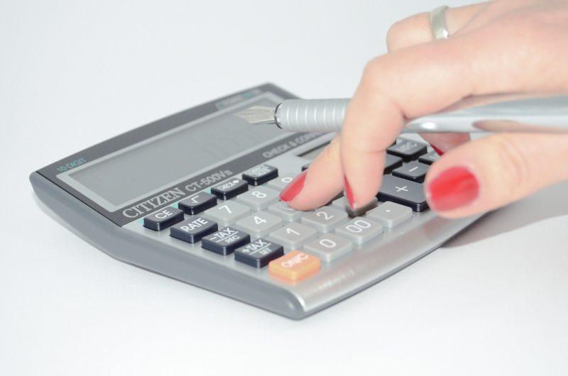 Quais são os principais impostos para representante comerciais
