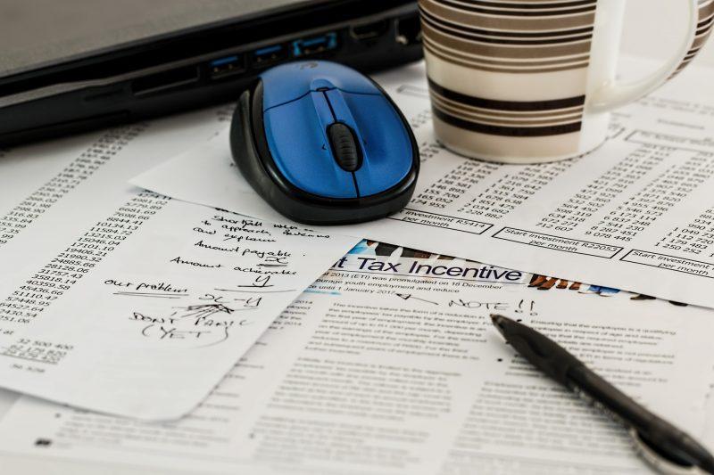 tributações pagas por corretores de imóveis